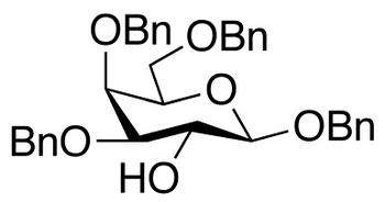 Benzyl 3,4,6-Tri-O-benzyl-β-D-galactopyranoside, cas 61820-04-0