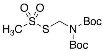 [Bis(t-Boc)amino]methyl Methanethiosulfonate