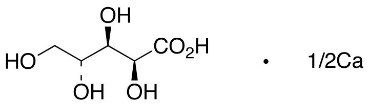 Calcium D-Arabinonate, cas 22373-09-7