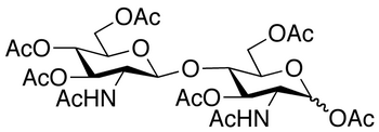 Chitobiose Octaacetate, cas 41670-99-9
