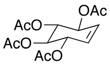 Conduritol B Tetraacetate