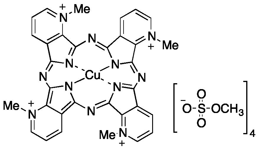Cuprolinic Blue