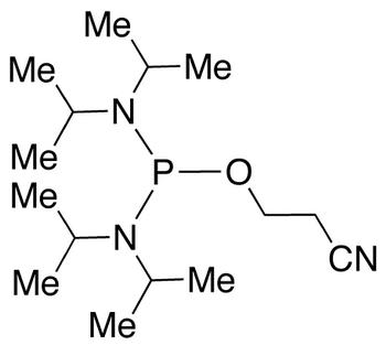 2-Cyanoethyl N,N,N',N'-Tetraisopropylphosphoramidite