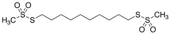 1,10-Decadiyl Bismethanethiosulfonate