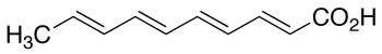 2,4,6,8-Decatetraenoic Acid