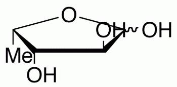 5-Deoxy-L-arabinose
