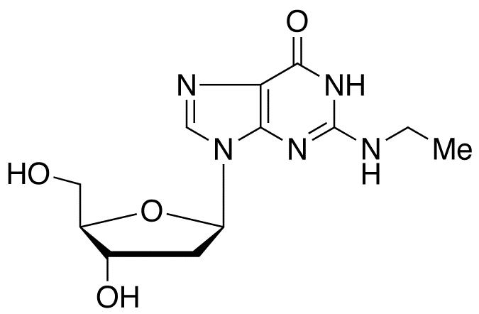 2'-Deoxy-N-ethylguanosine
