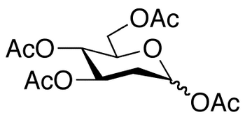 2-Deoxy-D-glucose Tetraacetate