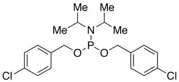 Di-p-chlorobenzyl N,N-Diisopropylphosphoramidite