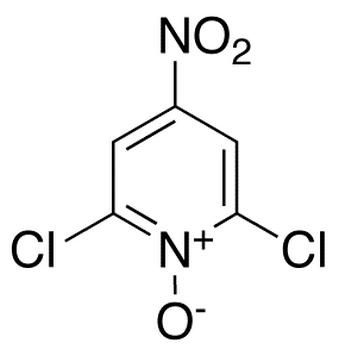 2,6-Dichloro-4-nitropyridine-1-oxide