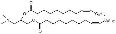 1,2-Dioleoyloxy-3-(dimethylamino)propane
