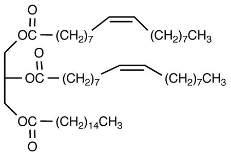 1,2-Dioleoyl-3-palmitoyl-rac-glycerol