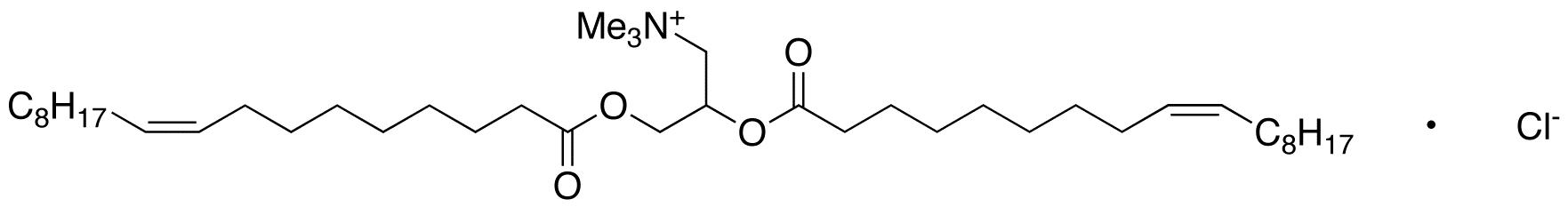 1,2-Dioleoyl-3-trimethylammonium-propane, Chloride