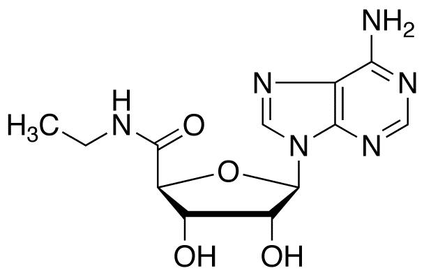 5-Ethylcarboxamido Adenosine