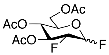 Fluoro 2-Deoxy-2-fluoro-3,4,6-tri-O-acetyl-D-glucose