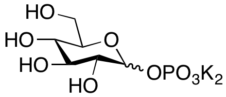 α-D-Glucose 1-Phosphate Dipotassium  Salt