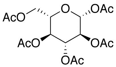 -β-L-Glucose Pentaacetate