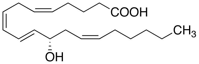 12(S)-Hydroxy (5Z,8Z,10E,14Z)-Eicosatetraenoic Acid