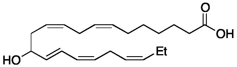 rac-13-Hydroxydocosapentaenoic Acid