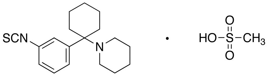Metaphit Methanesulfonate Salt
