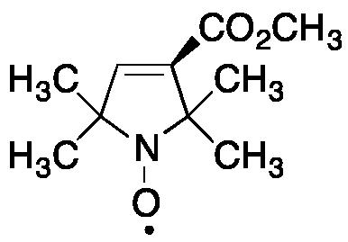 3-Methoxycarbonyl-2,2,5,5-tetramethyl-3-pyrrolidin-1-oxyl