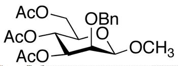 Methyl 2-O-Benzyl-3,4,6-tri-O-acetyl-β-D-mannopyranoside, cas 210297-58-8