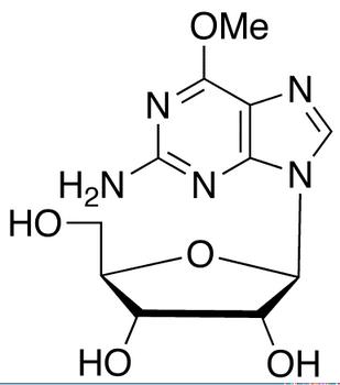 6-O-Methyl Guanosine, cas 7803-88-5
