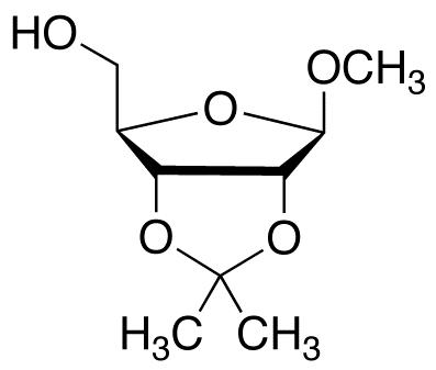 Methyl 2,3-O-Isopropylidene-β-D-ribofuranoside, cas 4099-85-8