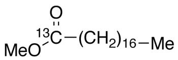 Methyl Stearate-1 13C