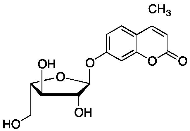 4-Methylumbelliferyl a-L-Arabinosfuranoside, cas 77471-44-4