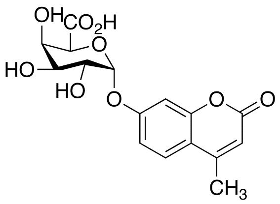 4-Methylumbelliferyl a-D-Galacturonic Acid, cas 67968-37-0