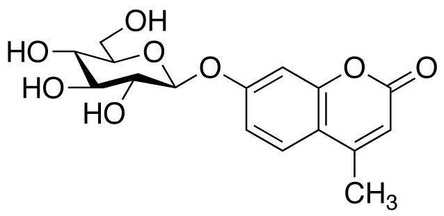 4-Methylumbelliferyl -β-D-Glucoside, cas 18997-57-4