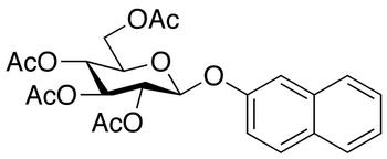 -β-Naphthyl -β-D-Glucopyranoside Tetraacetate, cas 14581-89-6