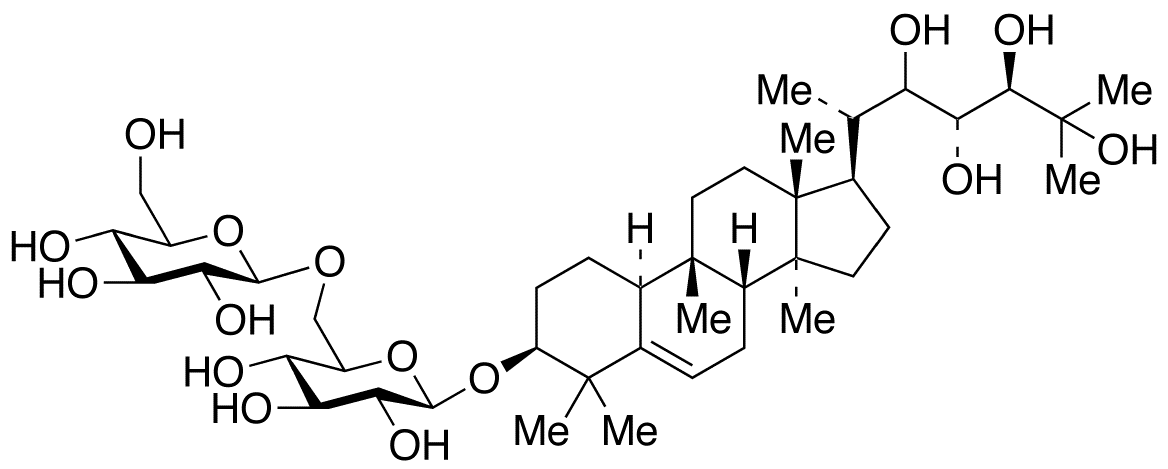 Momordicoside A, cas 75801-95-5