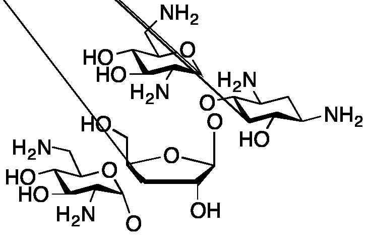 Neomycin C