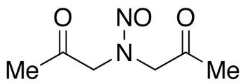 N-Nitrosobis(2-oxopropyl)amine