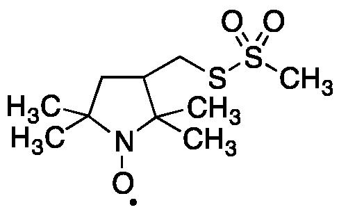 (1-Oxyl-2,2,5,5-tetramethylpyrrolidin-3-yl) Methyl Methanethiosulfonate