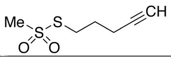 4-Pentynyl Methanethiosulfonate