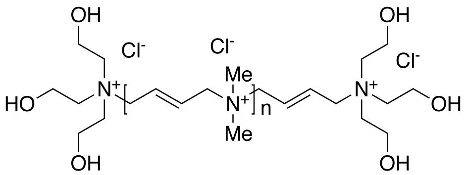 Polidronium Chloride