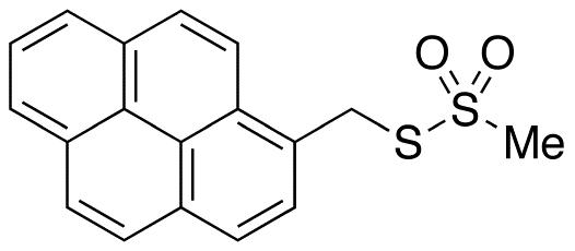 1-Pyrenylmethyl Methanethiosulfonate