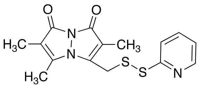(2-Pyridyl)dithiobimane