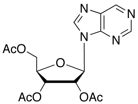 2',3',5'-Tri-O-acetylnebularine