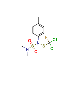 Tolylfluanide