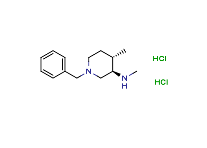 Tofacitinib impurity J