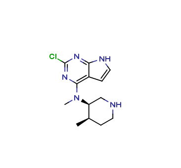 Tofacitinib impurity U