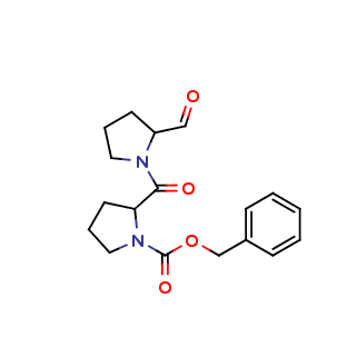 Z-PP-CHO and Prolyl Endopeptidase Inhibitor II