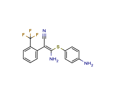 MEK1/2 Inhibitor and SL327