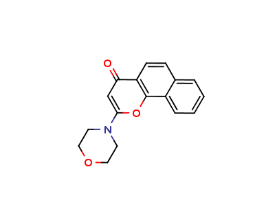 DNA-PK Inhibitor II and NU7026 and LY293646