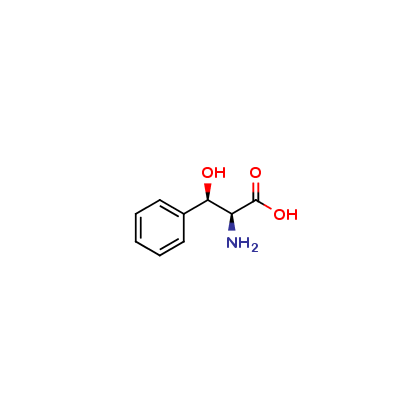 (2S,3R)-2-Amino-3-hydroxy-3-phenylpropionic acid