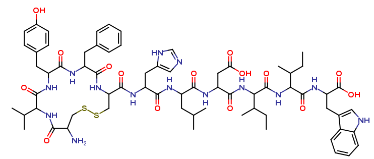 Endothelin-1 (11-21) (H-1658.0001)